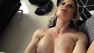 Milf web and mom anal first time Cory Chase in Revenge On Yo