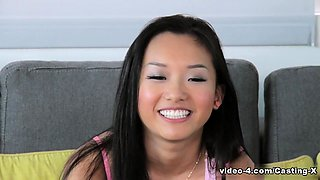 Casting Couch-X Video: Whitney