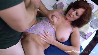 Andi James – Creampie