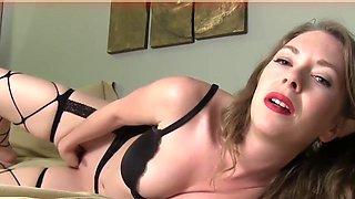 mistress t cuckold joi