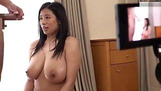 TOEN-20 : Cuckold Memorial Nude Photo Session Haruna Hana