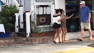 really drunk girls