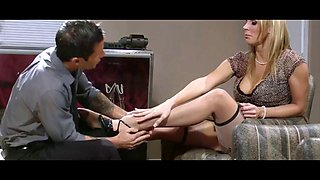 Perfect hairy mother loves extreme taboo fuck