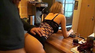 Hottest sex movie German watch pretty one