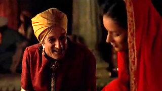 Kamasutra : A tale of love ( Hot scenes)