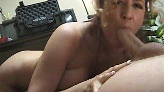 renee larue sexy blowjob