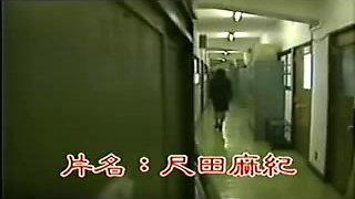 Japanese Teacher and Student have a Secret Affair