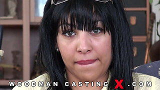 Sherazade casting