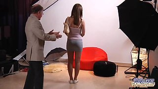 The Erotic Photographer - Carrie Quintana