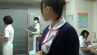 Nurse Diary Drama Story part 2