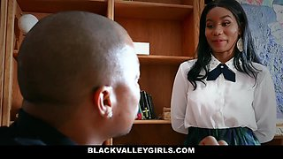 Jenna Foxxx in Fucking Behind My Overprotective Father's Back - BlackValleyGirl