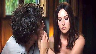 Monica Bellucci - A Burning Hot Summer