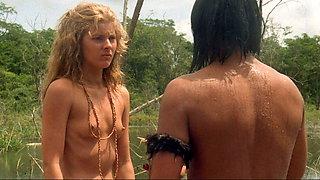 Elvire Audray, Sara Fleszer & Jessica Bridges fully nude