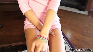 Real dad and pals daughter on cam pervert family Seducing My Stepfather