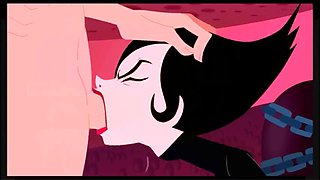 Ashi learns the truth