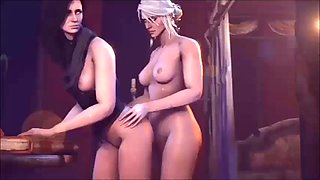 3d queen fuck best kingdom of hard sex animation