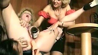 Vintage - Stammtisch Nutten (20-05-1987)