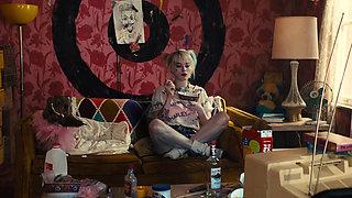 Birds of Prey And the Fantabulous Emancipation of One Harley Quinn 2020 1080p WEBRip x264 RARBG