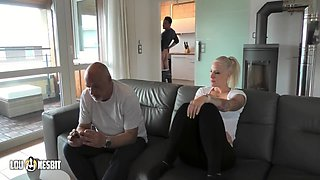 Lia Louise In My Husband Is A Loser