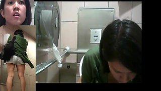 Asian toilet 2