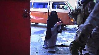 Arab king xxx Afgan whorehouses exist!