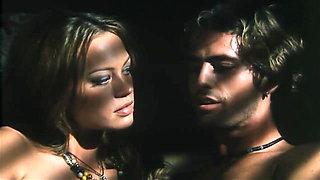 Anna Falchi - Giovani e belli (1996)