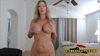 Monster big mature with her big boobs