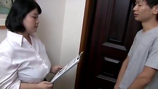 japanese bbw big tits nanaumisora