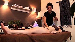 Erotic Asian Massage Japanese