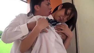 high school girl get fucked by school sport teacher and outsider