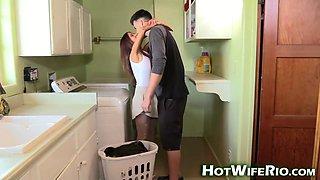 Cheating Housewife 3 - Joe Rock