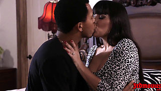 Mercedes Carrera & Ricky Johnson  My Moms Dark Secret