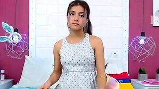 Amateur 18yo Webcam Teen New 9
