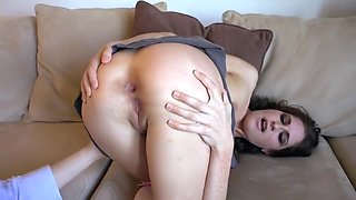 Horny pornstar Kara Price in incredible old and young, cumshots porn scene