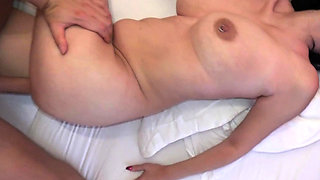 German ugly amateur housewife fucks huge cock with cumshot