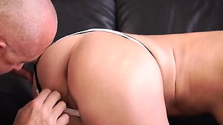 Italian mature xxx Horny platinum-blonde wants to try someon