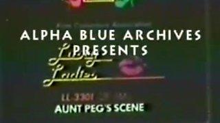 Juliet anderson aunt peg collection