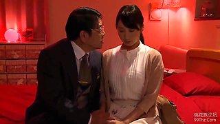Asian Kissing