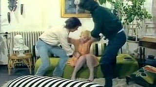 Ma Cousine de Paris (1981, France, DVD rip)