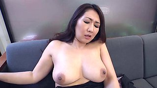 Office slut seducing her bosses