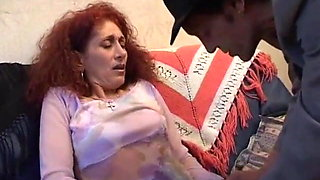 Granny roscia loves cock in all ways
