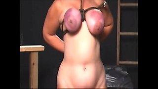 Slave - Cellulite Ass