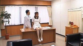 busty nurse insane asian sex video segment 1