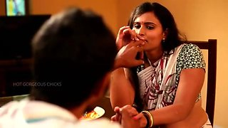 Surekha Reddy Romantic Non Stop Masala 2