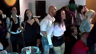 Fashion Show Gone Wrong - Free Fully Clothed Sex Clip