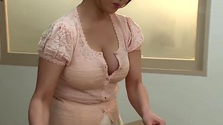 Pppd-396 Temptation Of A Female Teacher With Big Tits