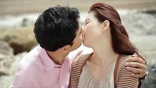 Korean hot sex scenes