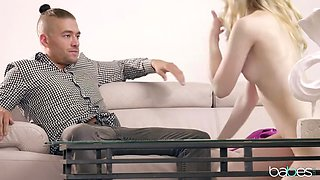 Xander Corvus & Lily Rader in Can I Make It Up To You? - BabesNetwork