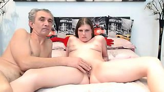 Young amateur hooker fingering her pussy on cam