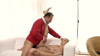 Teacher and student strap on young school orgy Stranger in a